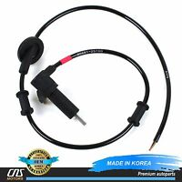 GENUINE ABS Speed Sensor Rear Right for 2000-2005 Hyundai Accent OEM 95681-25100