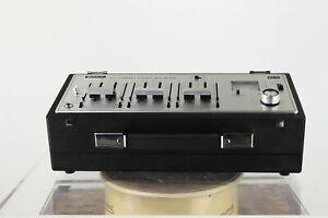 Sony MX-12 Microphone Mixer in very good cosmetic condition