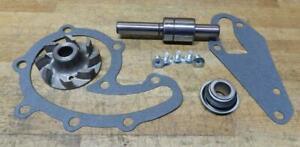 Y400 Continental power unit engines 4-Cyl new water pump kit-1 Y400K409 Y400K410