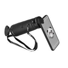 40X60 Monocular Telescope Night Vision Prism Scope With Phone Clip Tripod EC
