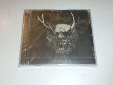 Vallenfyre A Fragile King 9980642 Sealed Nuovo.New Neu CD