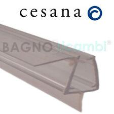 Ricambio guarnizione sottoporta Tecnoslide 6mm 8mm Cesana 62090044129L