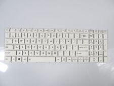 US New Keyboard Toshiba Satellite L50-B L50D-B L50t-B L55-B L55D-B L55T-B white