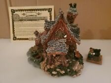 """""""The Bears Den.Edmund's Hideaway"""" 