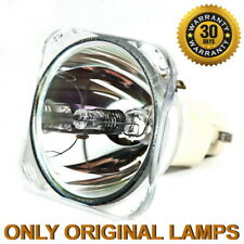 Original Ushio Projector Lamp Replacement for Claxan 23040007 Bulb Only