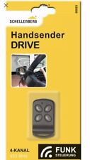Schellenberg Handsender Smart Drive -> 10 14 B P S U Eco Action Twin Slide