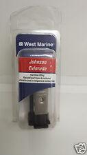 New West Marine Johnson Evinrude Fuel Hose Fitting Model 13854542 Boat