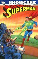 Showcase Presents Superman Volume 3 GN Jerry Siegel Curt Swan DC OOP New NM
