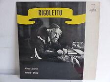 MADO ROBIN MICHEL DENS rigoletto 30173
