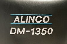 Alinco DM-1350 Amateur Radio Dust Cover