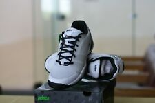 Racquetball / Tennis Shoes NFS T22 Light with White and Grey Color  US Mens 11.5