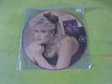 Samantha Fox ‎– Do Ya Do Ya (Wanna Please Me) !PICTURE DISC!!!!!