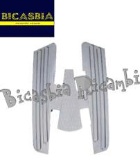0555 ALFOMBRA ESTRIBO GRIGIO VESPA 125 SUPER SPRINT GT GTR TS 180 200 RALLY