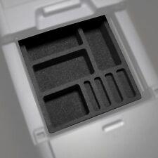 Fits Honda Odyssey 2005-2010 Center Console Black Waterproof Organizer Inserts