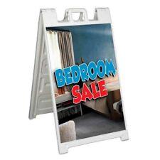Bedroom Special Signicade 24x36 Aframe Sidewalk Sign Banner Decal Sale Furniture
