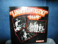 Lindisfarne-Lindisfarntastic two LP 1984