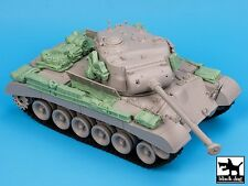 Black Dog 1/35 M26 Pershing Heavy Tank Accessories Set (for Hobby Boss) T35060
