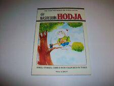 The Turk Who Makes The World Laugh Nasreddin Hodja joke book