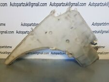 BMW 1 3 SERIES E87 E90 WINDSCREEN WASHER TANK BOTTLE oem 7068996 #ub1