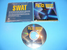 Police Quest Collection The 4 Most Wanted (PC, 1995), Sierra