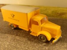 1/87 IMU MB L5000 Deutsche Post