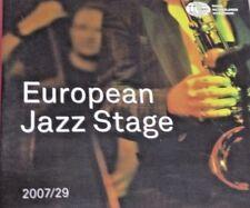RADIO SHOW:EUROPEAN JAZZ STAGE 4/29 MARCUS MILLER, BETTYE LAVETTE, LARRY CORYELL