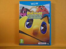 wii U PAC-MAN & And The Ghostly Adventures Pacman Action PAL UK ENGLISH Version