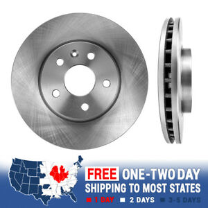 Front 276 mm OE Brake Rotors For 2011 2012 CHEVY CHEVROLET CRUZE 2012 2013 SONIC