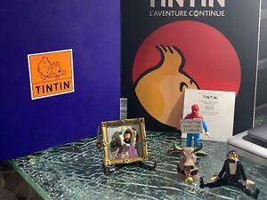 TINTIN PIXI EXPRESSION NO AROUTCHEFF LEBLON FARIBOLES