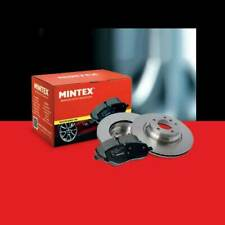 Mintex MDK0213 Brake Kit with brake discs and pads Replaces MDK0213,0446552052