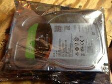 Seagate IronWolf 4TB NAS Internal Hard Drive SATA ST4000VN008 SN:ZGYRS2K