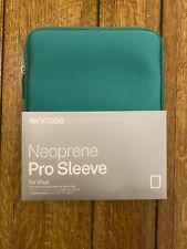 Neoprene Pro Carrying Case Sleeve for iPad & iPad Air Slate NEW
