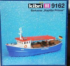 Bausatz Kibri 38520 Schubschiff Spur H0