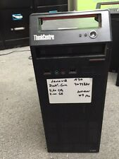 Lenovo ThinkCentre A70 7099-B8U Intel 2.80GHz 2GB 250GB DVDRW Tower Computer