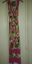 mark and spencer size8 long dress