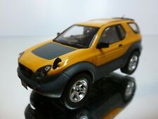 PREMIUM X ISUZU VEHICROSS - ORANGE+GREY 1:43 - EXCELLENT - 21/39