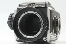 【Excellent+++++】Zenza Bronica S2 6x6 Midium Format Camera  JAPAN 125
