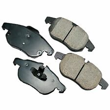 FRONT BRAKE PADS for CADILLAC CHEVROLET SAAB SEMI METALLIC BLS VECTRA 9-3