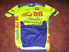 Nalini Terry Towel Cycling Jerseys