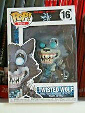 FIVE NIGHTS AT FREDDY´S: TWISTED WOLF - FUNKO POP! - BRAND NEW