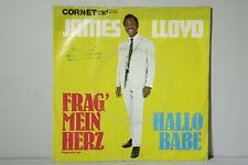 James Lloyd - Frag`Mein Herz