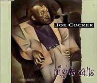 Joe Cocker Night calls (1991) [Maxi-CD]