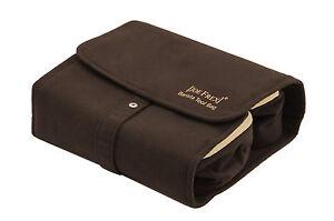 [JoeFrex]® Barista Tool Bag - Case Marone