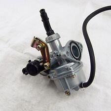 Carburateur Carbu avec Câble Starter pr 50cc 70cc 90cc 110cc ATV Quad Go-kart