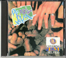 PEARL JAM COVERING 'EM (SELVES) CD=RARE COPY=LIKE NEW = NEVER PLAYED