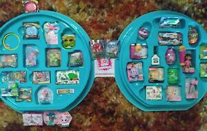 Zuru 5 Surprise Mini Brands-Series TOYS Partially Filled Case - Please See Photo