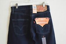 Vintage 1982 Levi's 501 Button Fly Jeans Shrink to Fit Jeans Deadstock 28X34