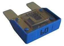 Flachsicherung MAXI 60A Qualität v. Markenhersteller MTA Sicherung kfz Auto Fuse