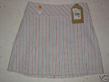 K C Parker girls pleated skirt size 10 New