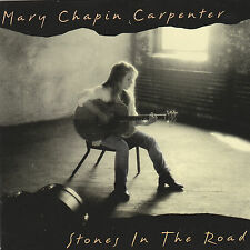 MARY CHAPIN CARPENTER - STONES IN THE ROAD (1994) CCK 64327  *AUSTRALIAN SELLER*